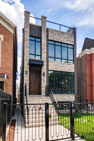 1903 W Superior Street, Chicago, IL 60622 - MLS#: 09965869