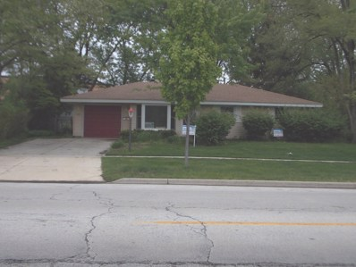 1624 W Weathersfield Way, Schaumburg, IL 60193 - MLS#: 09965915