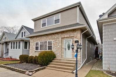 5230 W Berenice Avenue, Chicago, IL 60641 - MLS#: 09965941