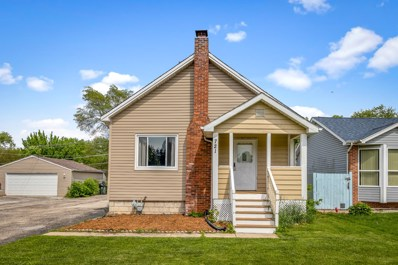 721 Bishop Street, West Chicago, IL 60185 - MLS#: 09965943