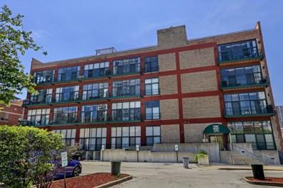 1727 S Indiana Avenue UNIT 219, Chicago, IL 60616 - MLS#: 09965944