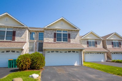 1505 Stonefield Drive, Dekalb, IL 60115 - MLS#: 09965952
