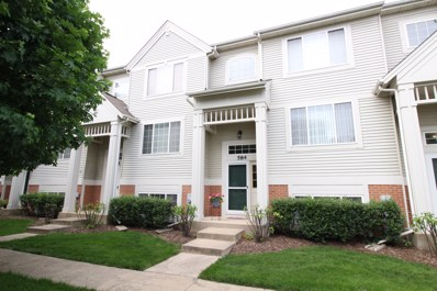 584 New Haven Drive, Cary, IL 60013 - #: 09965984