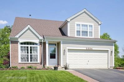 2334 Woodside Drive, Carpentersville, IL 60110 - #: 09965995