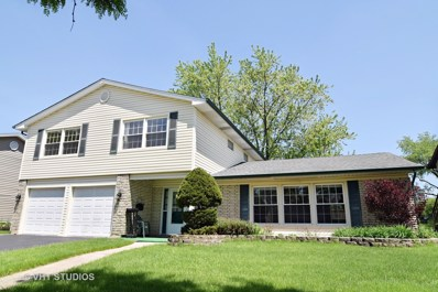 7575 Northway Drive, Hanover Park, IL 60133 - MLS#: 09966015