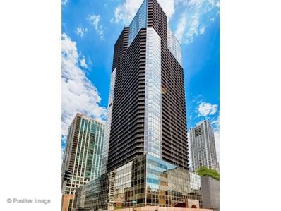 10 E Ontario Street UNIT 1301, Chicago, IL 60611 - MLS#: 09966026