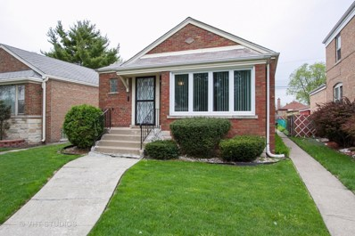 8918 S East End Avenue, Chicago, IL 60619 - MLS#: 09966043