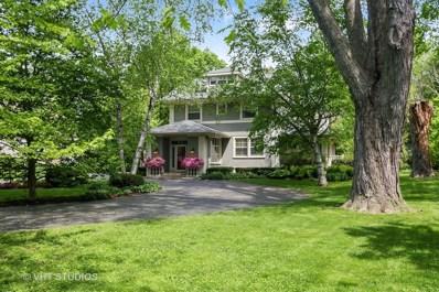 344 W Woodstock Street, Crystal Lake, IL 60014 - MLS#: 09966112