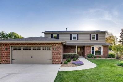 1901 Tudor Lane, New Lenox, IL 60451 - MLS#: 09966116
