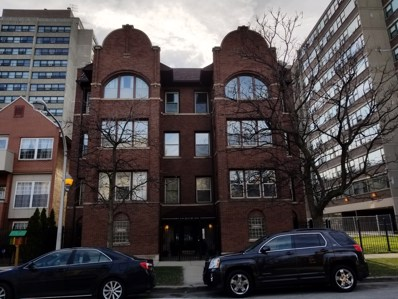 4642 S Ellis Avenue UNIT 2, Chicago, IL 60653 - MLS#: 09966155