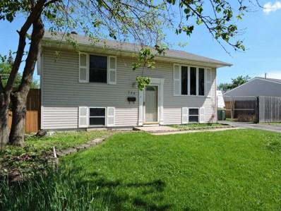 226 Healy Avenue, Romeoville, IL 60446 - MLS#: 09966160