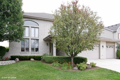 17625 Westbridge Road, Tinley Park, IL 60487 - MLS#: 09966173