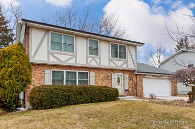 1440 Stoddard Avenue, Wheaton, IL 60187 - MLS#: 09966225