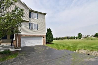 1800 Fredericksburg Lane, Aurora, IL 60503 - MLS#: 09966258