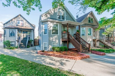 3099 N Elbridge Avenue, Chicago, IL 60618 - MLS#: 09966263