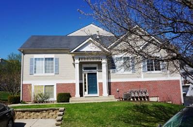 109 Enclave Circle UNIT A, Bolingbrook, IL 60440 - #: 09966310