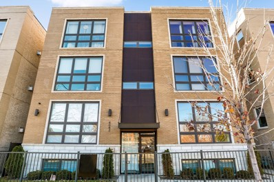 4042 N WESTERN Avenue UNIT 3N, Chicago, IL 60618 - MLS#: 09966334