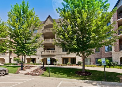 1800 AMBERLEY Court UNIT 309, Lake Forest, IL 60045 - MLS#: 09966352