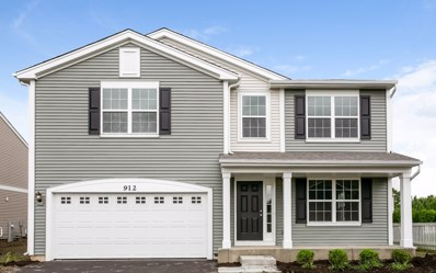 912 Timber Lake Drive, Antioch, IL 60002 - MLS#: 09966361