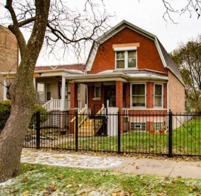 6844 S Evans Avenue, Chicago, IL 60637 - MLS#: 09966371