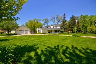 4240 Forest View Drive, Northbrook, IL 60062 - #: 09966389