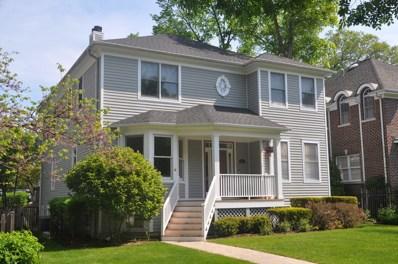 1015 Spruce Street, Winnetka, IL 60093 - MLS#: 09966419
