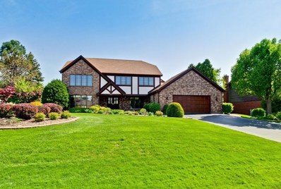 840 Wedgewood Court, Buffalo Grove, IL 60089 - #: 09966485