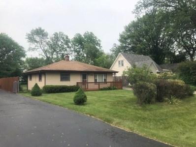 904 E Babcock Avenue, Addison, IL 60101 - MLS#: 09966619