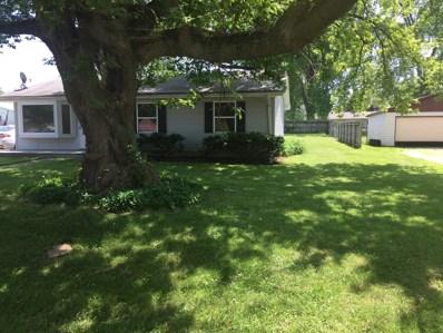 406 Hillcrest Avenue, Rochelle, IL 61068 - MLS#: 09966646