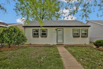 154 N Randolph Avenue, Bradley, IL 60915 - #: 09966671