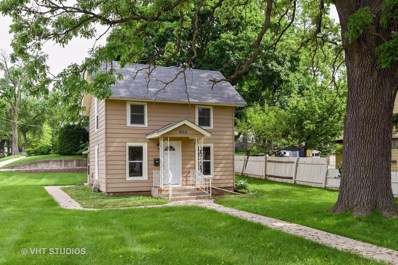620 W CHICAGO Street, Elgin, IL 60123 - MLS#: 09966696