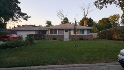 2242 Silverpine Drive, Glenview, IL 60025 - #: 09966697