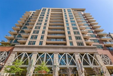 230 W Division Street UNIT 705, Chicago, IL 60610 - MLS#: 09966732