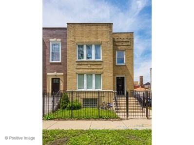 644 N TROY Street, Chicago, IL 60612 - MLS#: 09966767