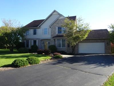 1505 Fox Path Court, Hoffman Estates, IL 60192 - #: 09966780