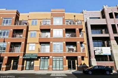 5067 N Lincoln Avenue UNIT 403, Chicago, IL 60625 - MLS#: 09966865