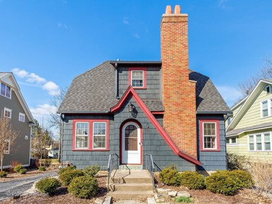 4812 Stanley Avenue, Downers Grove, IL 60515 - MLS#: 09966873