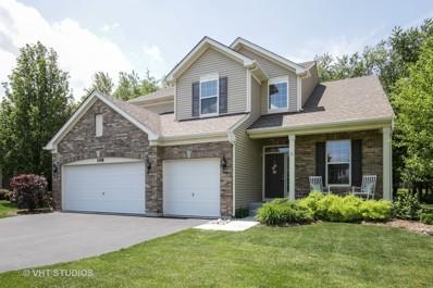 148 ASHTON Lane, Crystal Lake, IL 60014 - #: 09966883