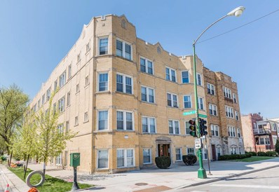 3550 N KEELER Avenue UNIT 1E, Chicago, IL 60641 - MLS#: 09966885