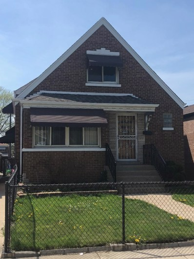 10436 S AVENUE O, Chicago, IL 60617 - #: 09966913