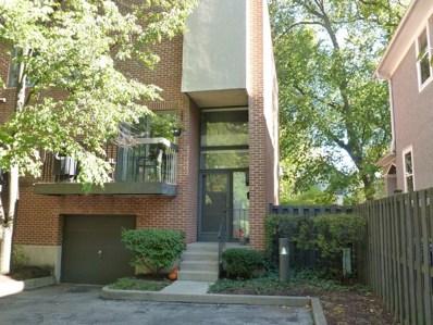 1604 Central Street, Evanston, IL 60201 - MLS#: 09966941