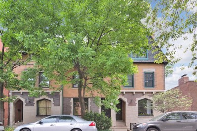 2235 N Orchard Street, Chicago, IL 60614 - MLS#: 09966972