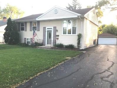 909 Cypress Lane, Joliet, IL 60435 - #: 09966984