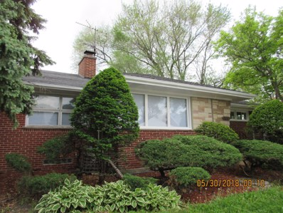 2805 W 83rd Place, Chicago, IL 60652 - MLS#: 09966995