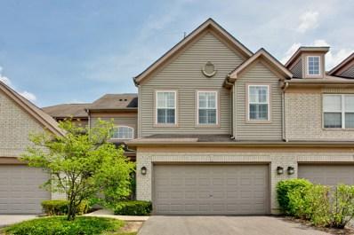 2703 Cobblestone Drive UNIT B, Prairie Grove, IL 60012 - #: 09967000