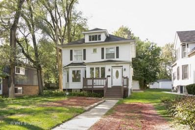 9622 S Winston Avenue, Chicago, IL 60643 - MLS#: 09967040