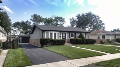 539 W Moreland Avenue, Addison, IL 60101 - MLS#: 09967053