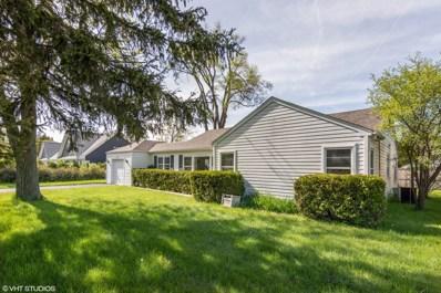 1826 George Court, Glenview, IL 60025 - MLS#: 09967068