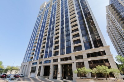 233 E 13th Street UNIT 2503, Chicago, IL 60605 - MLS#: 09967103