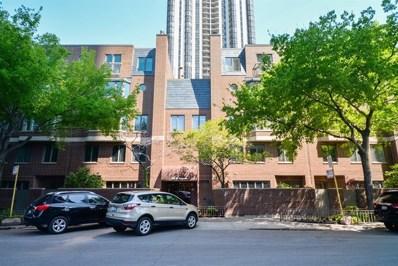 150 W Eugenie Street UNIT 9, Chicago, IL 60614 - MLS#: 09967145